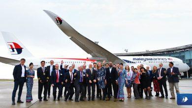Photo of 'Maleisië wijst vier mogelijke investeerders in Malaysia Airlines aan'