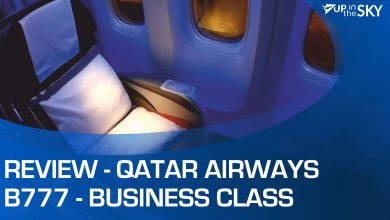 Photo of Flight review: Qatar 777 Business Class | Video's