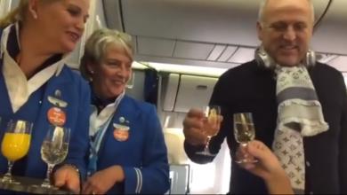 Photo of Geer & Goor vliegen met KLM naar Kaapstad – video