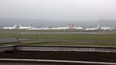 Photo of Oudste A380 Singapore Airlines terug naar Frankrijk