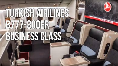 Photo of Flight review: Turkish Airlines 777 business
