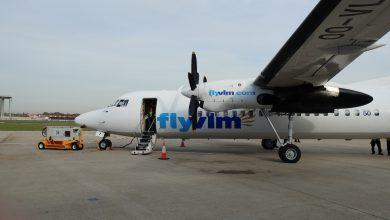 Photo of VLM Airlines vliegt naar drie nieuwe bestemmingen