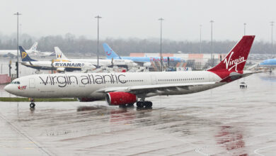 Photo of Virgin Atlantic schrapt meer dan duizend banen