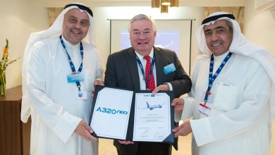 Photo of Golfmaatschappij tekent voor 25 A320neo's
