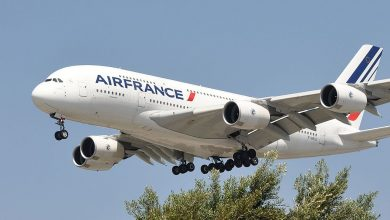 Photo of Air France met A380 naar Atlanta