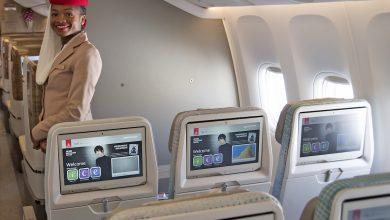 Photo of Up kijkt in Emirates 777 met nieuwe first class | Foto's