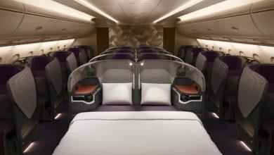 Photo of Singapore Airlines neemt nieuwe Airbus A380 in ontvangst
