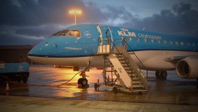 Photo of KLM vanaf augustus naar Cork