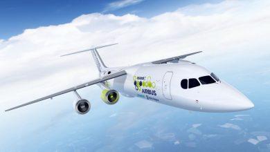 Photo of Airbus koopt ARJ-100 als testvliegtuig elektrische motor