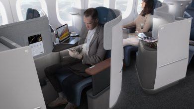 Photo of 'Lufthansa's nieuwe businessclass wordt beste ter wereld'