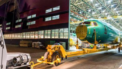 Photo of '737 MAX-problemen op z'n vroegst in september opgelost'