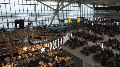 Photo of Reizigers besteden meer op Heathrow in eerste halfjaar