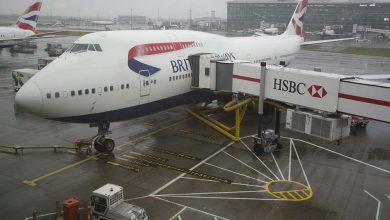 Photo of Veel vluchten geannuleerd in VK vanwege storm Ciara | Video