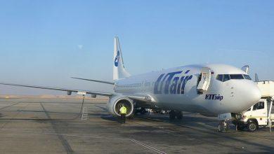 Photo of In Sochi van baan geschoten 737 landde halverwege de baan