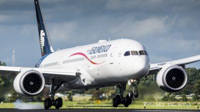 Photo of Verlies van meer dan 1 miljard dollar voor Aeromexico