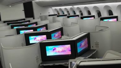Photo of Flight review: Aeromexico 787-9 Business | Video