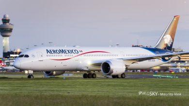 Photo of AeroMexico wil vaker naar Schiphol