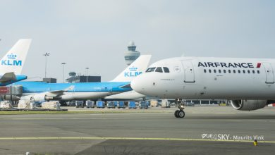 Photo of Air France-KLM zet meer in op long-haul in winter