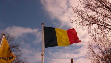 Photo of 'Vliegverkeer België gehalveerd door nationale staking'