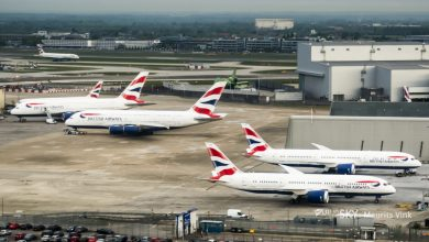 Photo of Herstructurering British Airways kan 12.000 banen kosten