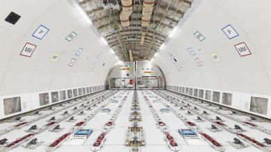 Photo of DHL neemt eerste omgebouwde A330-300 in gebruik