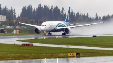 Photo of Nieuwe Boeing 787-9 Dreamliner voor Oman Air