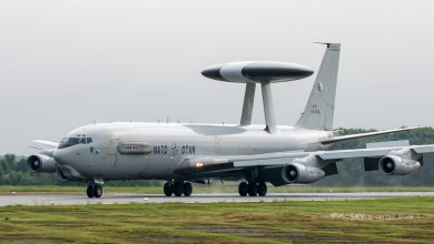 Photo of 'NAVO gaat contract tekenen voor modernisering AWACS'