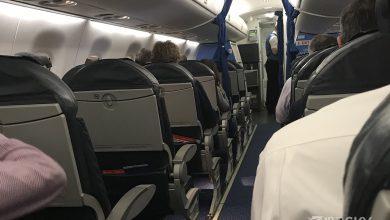 Photo of KLM Cityhopper onderzoekt mogelijkheid cabine-upgrade