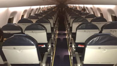 Photo of Flight review: KLM Embraer 190 economyclass