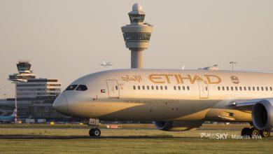 Photo of Etihad vliegt met nieuwste Dreamliners naar China