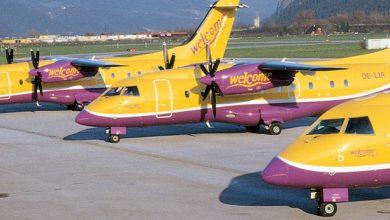 Photo of Doek valt voor Oostenrijks Welcome Air na 17 jaar