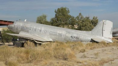 Photo of 14 doden bij crash DC-3 in Colombia