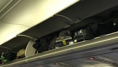Photo of Digitale oplossing voor handbagagekrapte