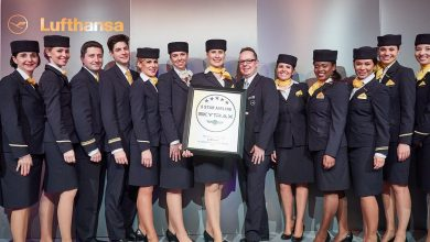 Photo of Lufthansa is beste Europese airline en viert dat met B747