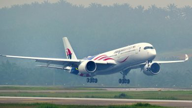 Photo of Malaysia Airlines hervat internationale vluchten