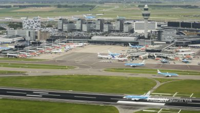 Photo of Schiphol pakt brons in 2017