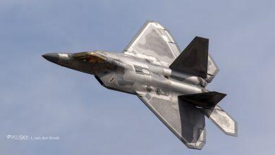 Photo of Samenwerking Lockheed en Japan aan nieuw stealth-toestel