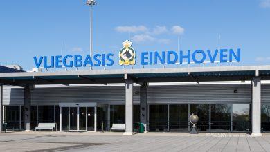 Photo of 'Te weinig militaire verkeersleiders Eindhoven'