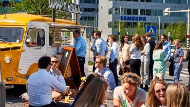 Photo of SPOT: de community die heel werkend Schiphol verbindt