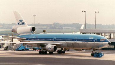 Photo of Terugkijken: DC-10's uit voorzorg aan de grond – video