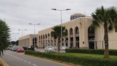 Photo of Brand op vliegveld Malta legt vluchten stil