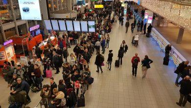 Photo of Schiphol pakt brons in passagiersgroei januari
