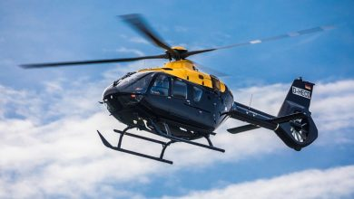 Photo of Airbus levert 1300e H135 helikopter