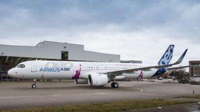 Photo of Airbus wil productie A321neo in 2021 weer op de rit hebben