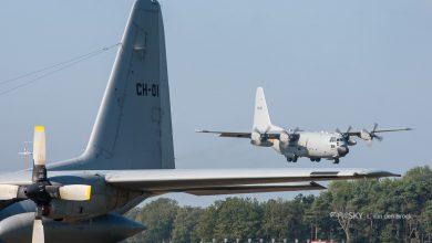 Photo of Belgische luchtmacht snijdt in transportvloot