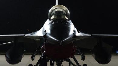 Photo of Ophef rondom levensduur Belgische F-16's | Analyse