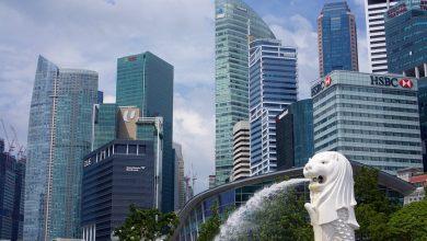 Photo of Beperkte toegang luchtruim Singapore door komst Trump