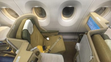 Photo of Vietnam Airlines A350 Business Class – Video