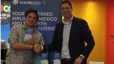 Photo of Winnaar Aeromexico actie bekend