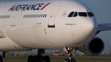 Photo of Air France verwacht donderdag vertragingen door stakingen